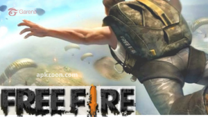 Download Garena free fire mod apk
