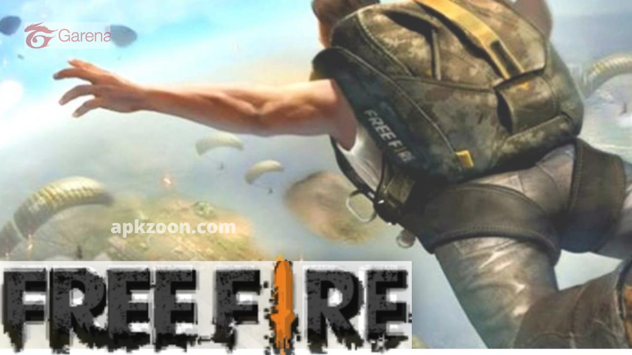 Download Garena free fire mod apk