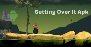 Download Getting Over It Apk