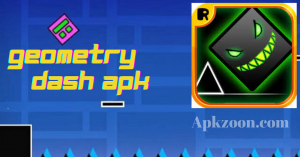 Download Geometry Dash Apk