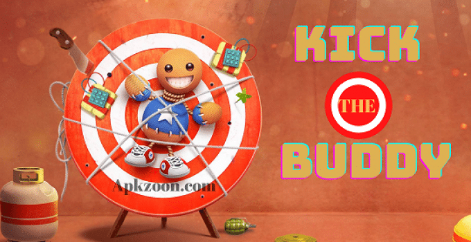 Download Kick The Buddy Mod Apk
