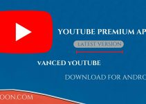 Download YouTube Premium Apk