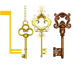 unlimited keys