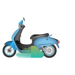 Motor Bike Real Sounds
