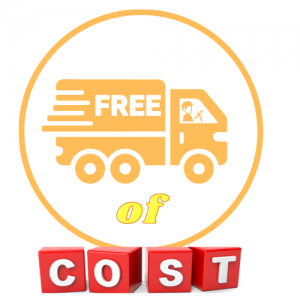 Free of cost