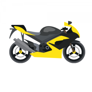 Real Motorbikes To Ride