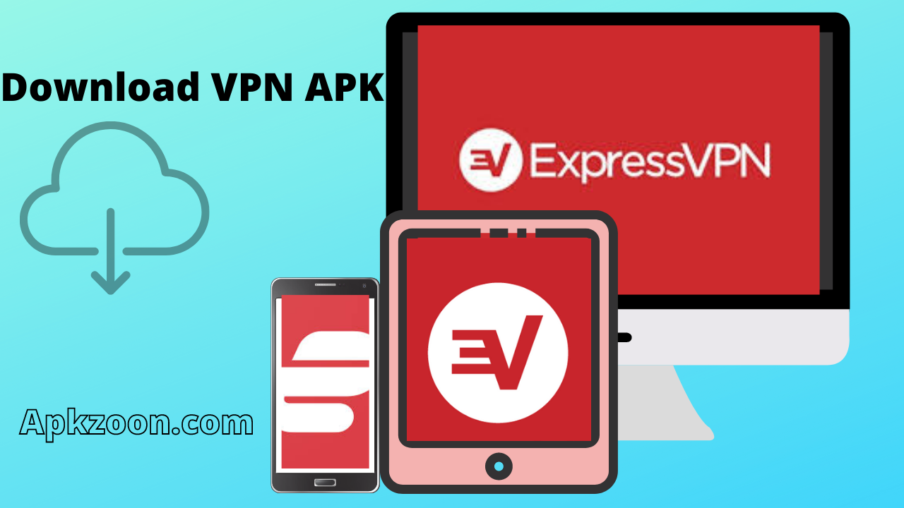 Express VPN Mod