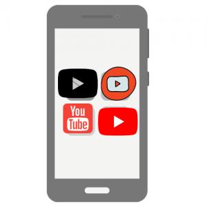 Multiple YouTube App
