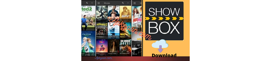 Download Showbox Apk Latest Version For Android [Ads-Free+100% Working]
