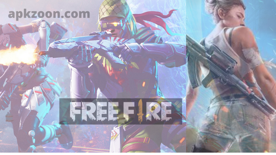 Download Garena Free Fire MOD APK v1.52.0 Unlimited Diamonds +Obb Download